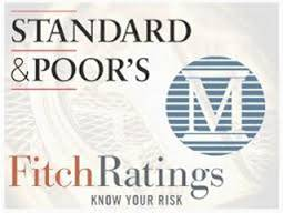Rating agencies