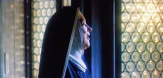 Mother Abbess